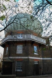 Observatorio de Greenwich I